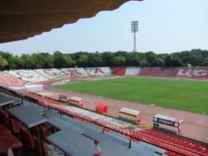 Bulgarska Armiya Stadion