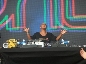 Erick Morillo at South West Four